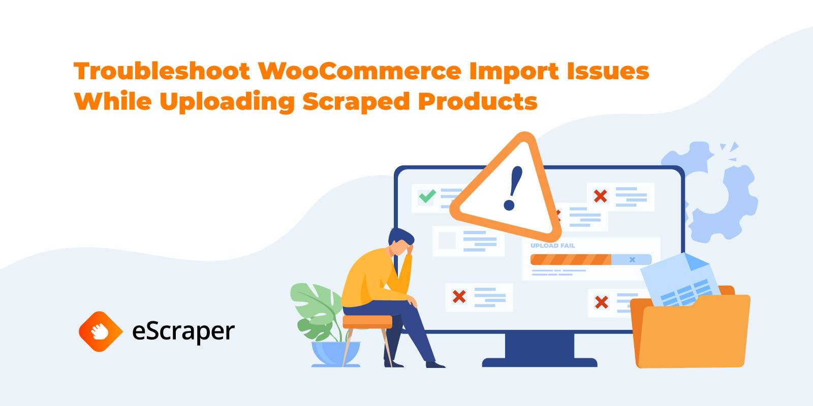Troubleshooting WooCommerce Import Issues